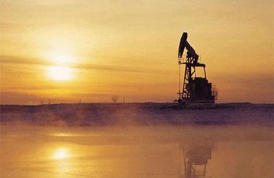 Нефть, газ. Добро?