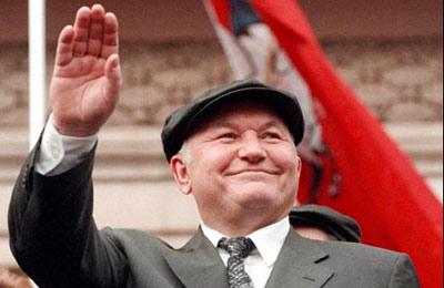 «В стилистике управления Москвой не было места гражданскому обществу»