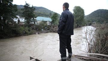 Открыт банковский счет для перечисления добровольной помощи пострадавшим от наводнения в Краснодарском крае
