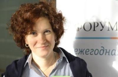 Наталья Каминарская: «Психологически пожертвовать в эндаумент совсем непросто»