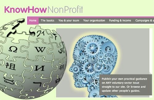 Википедия для НКО