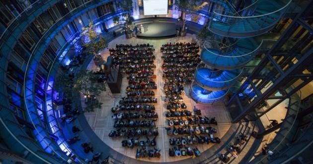 Берлинская неделя фондов — традиция, создающая сообщество