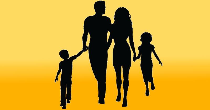 Профессиональные семьи разгрузят детские дома