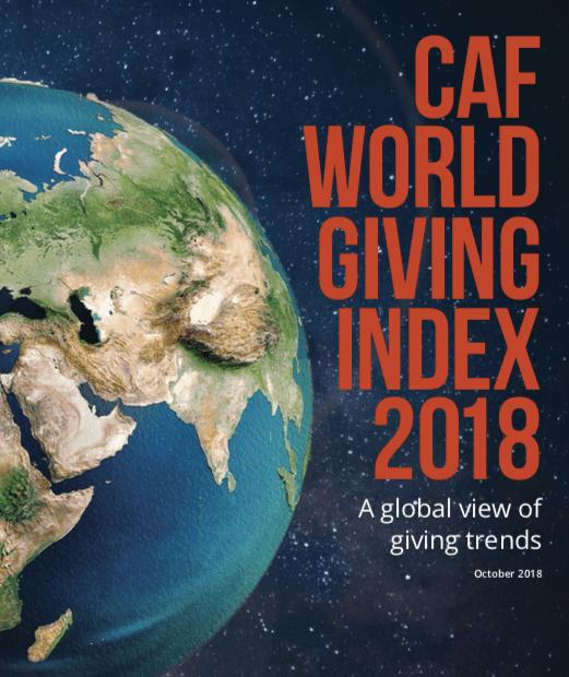 Россия выше в рейтинге, больше людей помогают незнакомцам и занимаются волонтерством: итоги нового Мирового рейтинга благотворительности