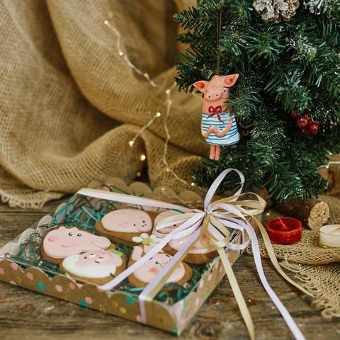 12 идей отличных новогодних подарков, которые помогают людям