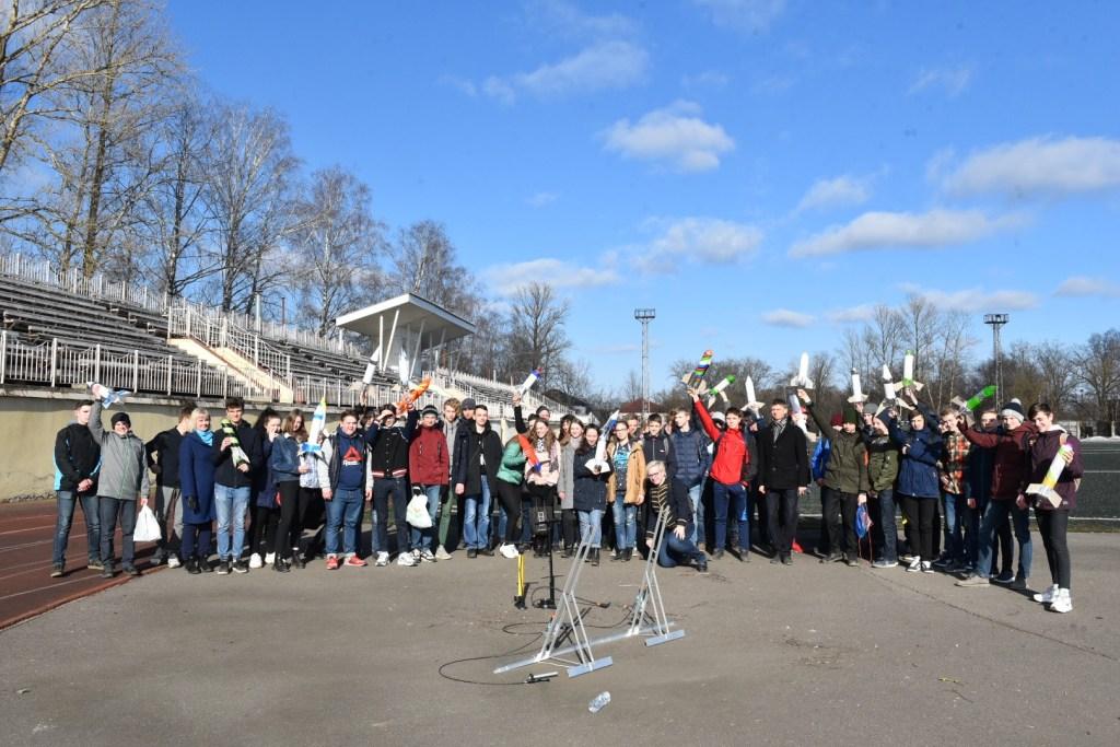 300 школьников и 105 учителей Череповца прошли образовательный интенсив с педагогами вузов России