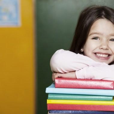 Первые уроки: как научить детей делать добрые дела