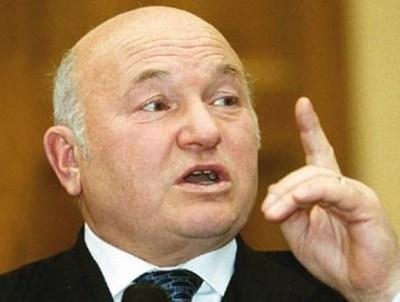 Лужков обнаружил у НКО «зловещую пасть»