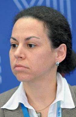 Мария Черток