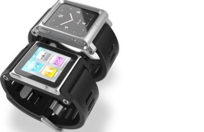 $1 млн добровольных инвестиций, чтобы сделать iPod удобнее