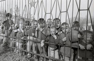 «Если у государства не получается помогать таким детям, значит надо менять государство»