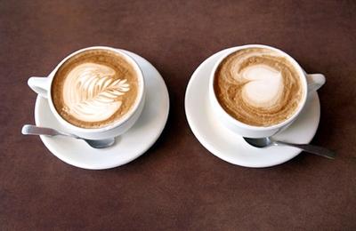 Un caffe sospeso