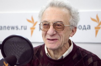 Валентин Гефтер, директор Института прав человека