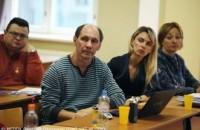 Валерий Сергеев, сотрудник Центра содействия реформе уголовного правосудия