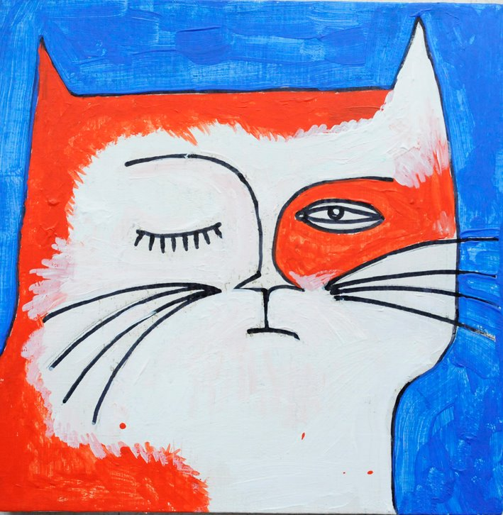 «Мартовские коты» в «Марте»