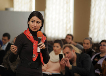 Марина Антонова