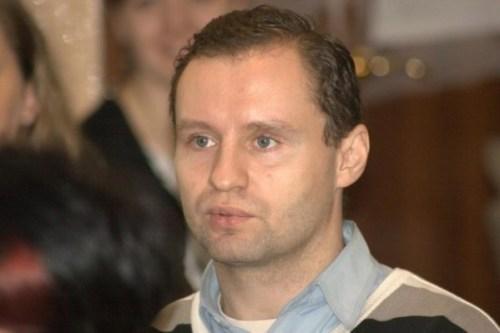 Владимир Хромов