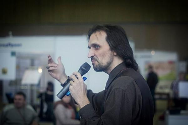 Ведагар Моргунов