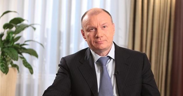 Владимир Потанин: «Я осознаю, что при жизни могу и не увидеть результатов своей благотворительности»