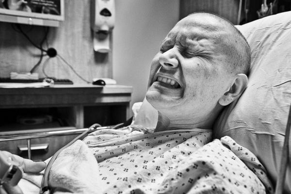 Как умирают больные раком в России