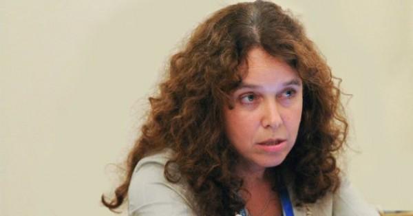 Елена Тополева