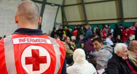 Обыденная благотворительность в Италии