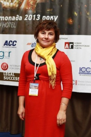 Адвокат Татьяна Трайно
