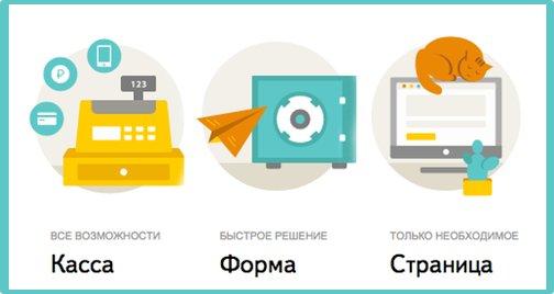 Система Яндекс.Деньги представила новые сервисы для сбора пожертвований