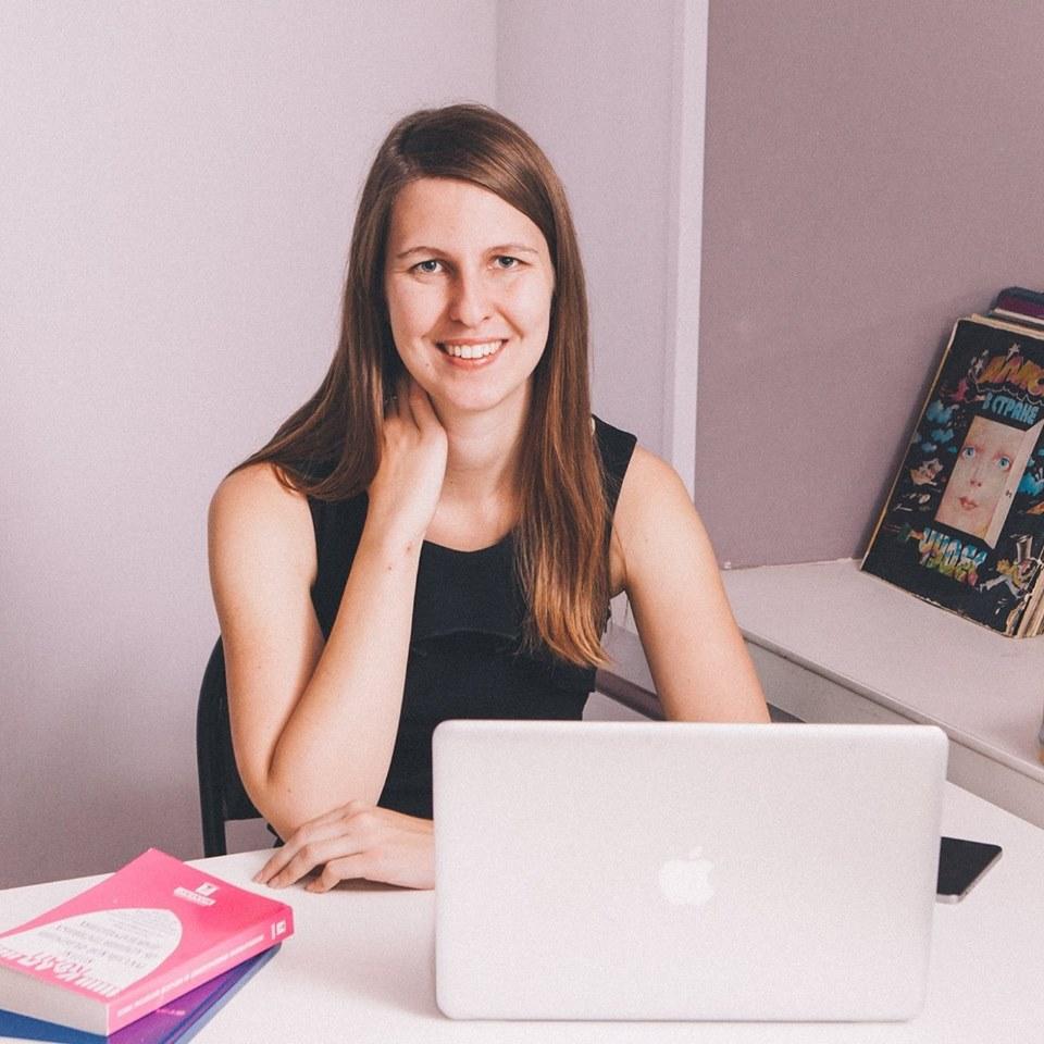 «Всему приходится учиться в процессе и иногда на ошибках»: Дарья Алексеева о фонде «Второе дыхание» и бизнесе CharityShop