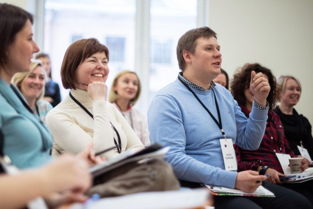 Смыслы, стратегия, сообщество: чему учат в Московской школе профессиональной филантропии