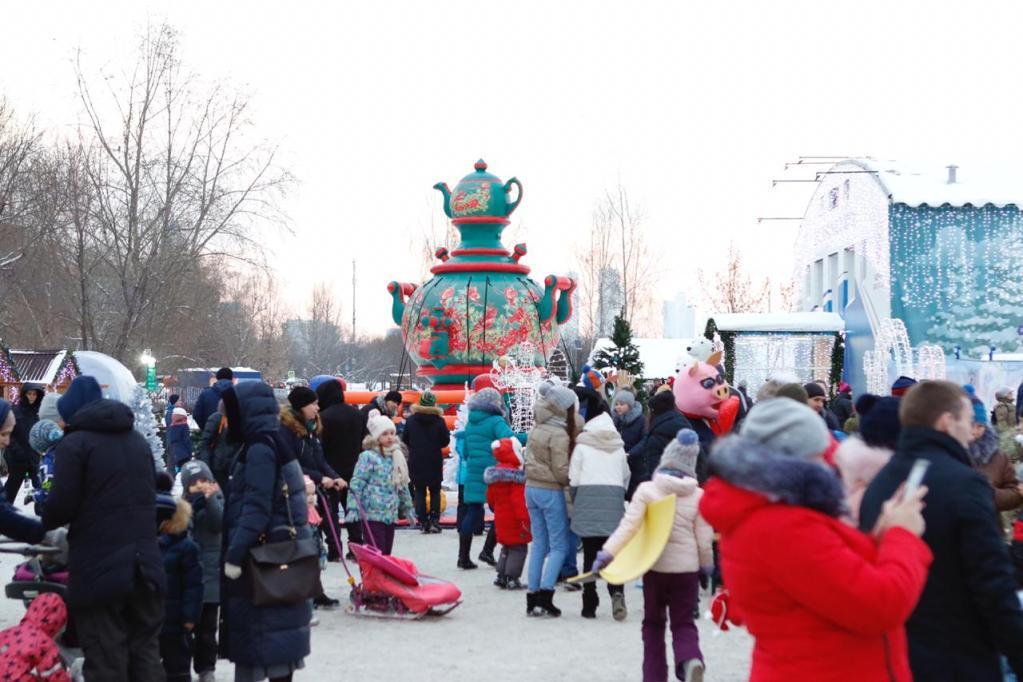 При поддержке «Столото» пройдут Рождественские представления для детей из детских домов и интернатов
