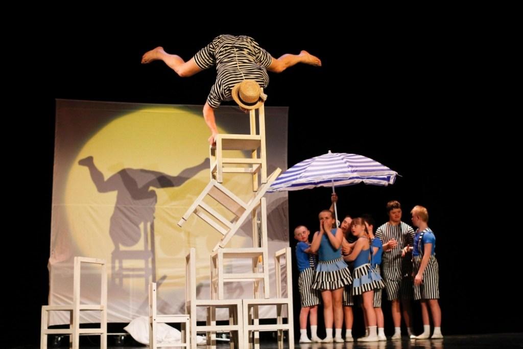 Цирк, звезды и ЗОЖ: 15 идей добрых дел в апреле