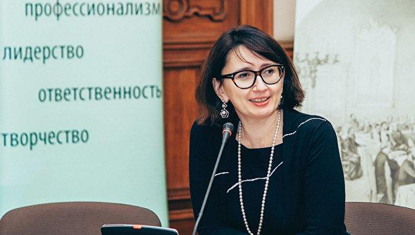 Оксана Орачева: «Эндаументы – это работа на будущее»