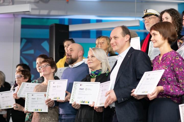 У конкурса грантов «Москва — добрый город» — новая номинация