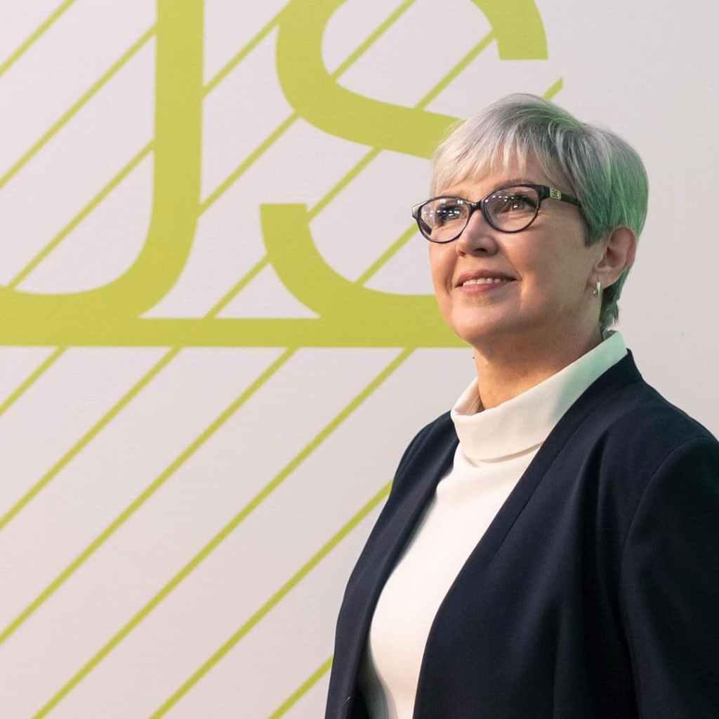 Президент Ассоциации «Тетрадка Дружбы» Ольга Зубкова стала заместителем председателя Совета ОТР