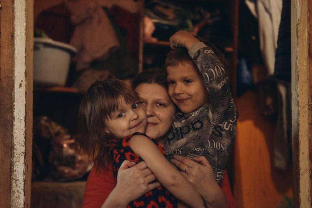 Как подопечные фонда «Дети наши» провели новогодние праздники