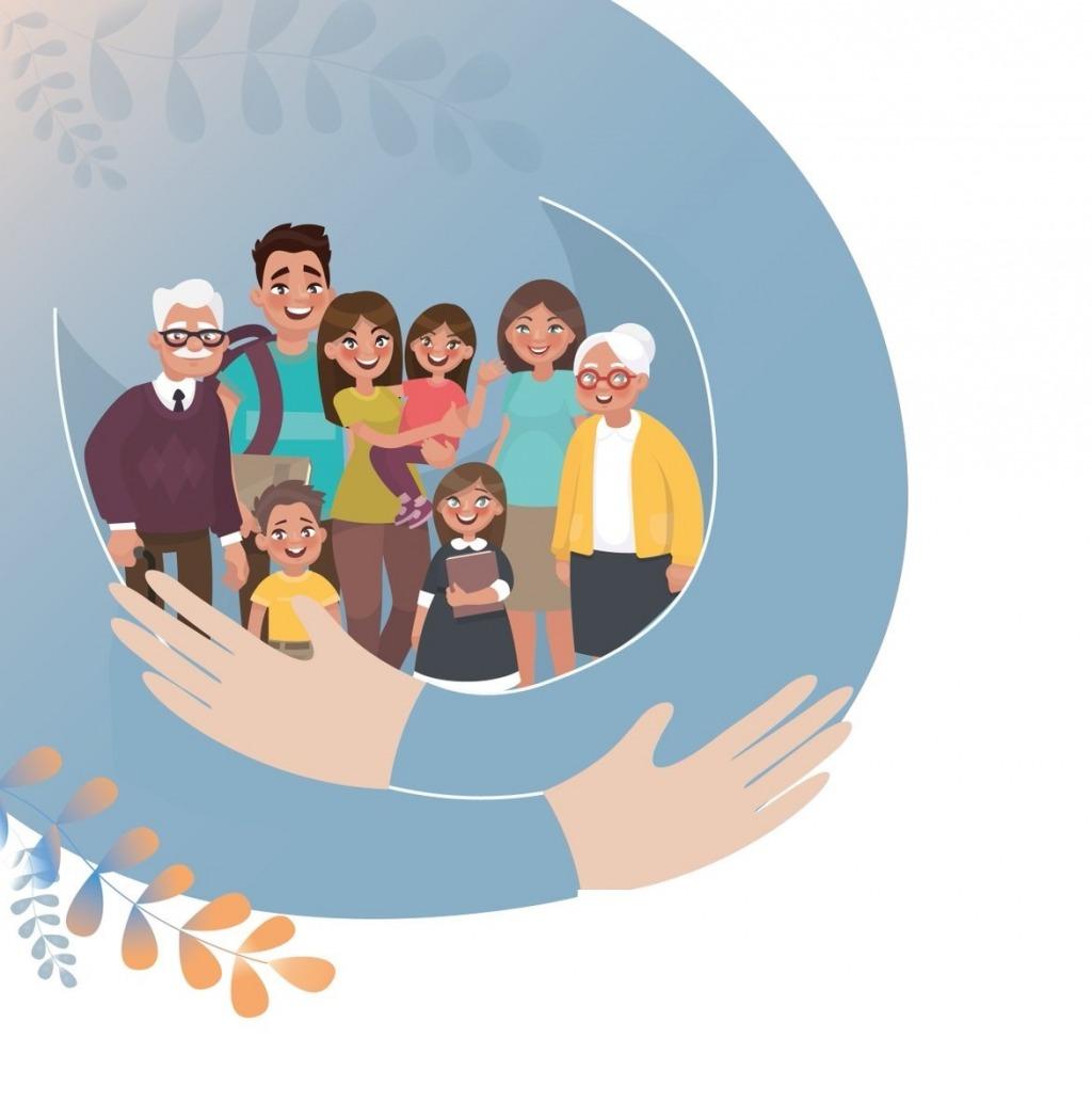 16 марта – Всемирный день социальной работы