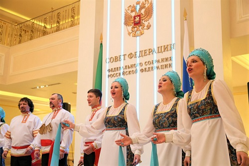 Фестиваль православной культуры и традиций Руси «София» ждёт участников со всей страны
