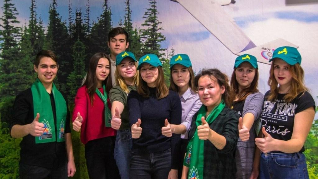Названы победители международного студенческого экоквеста «Другая планета»