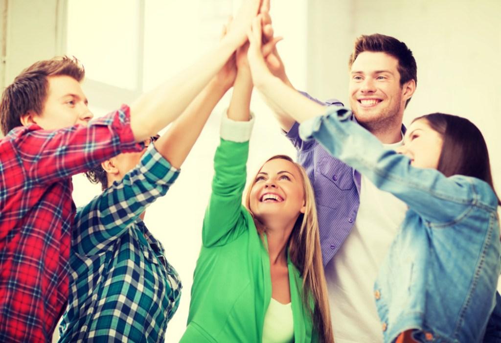 Принцип взаимности: как лучше общаться с аудиторией