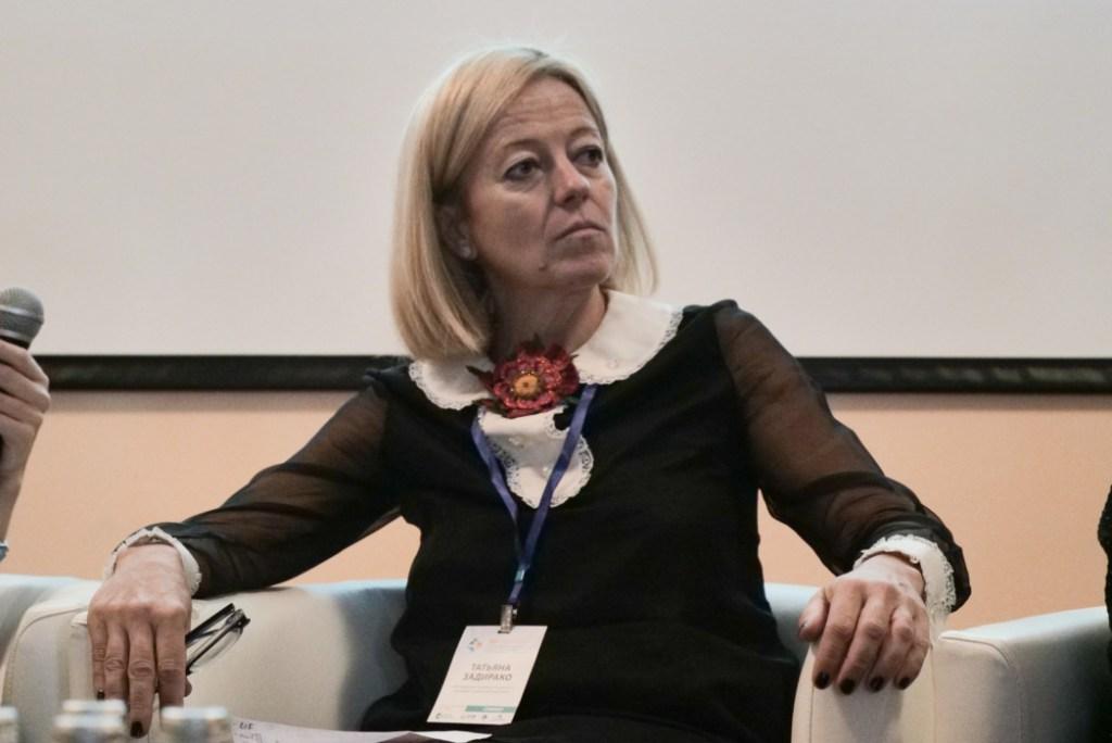 «Хочется, чтобы в секторе повысился уровень прозрачности»: Татьяна Задирако о первом рэнкинге благотворительных организаций