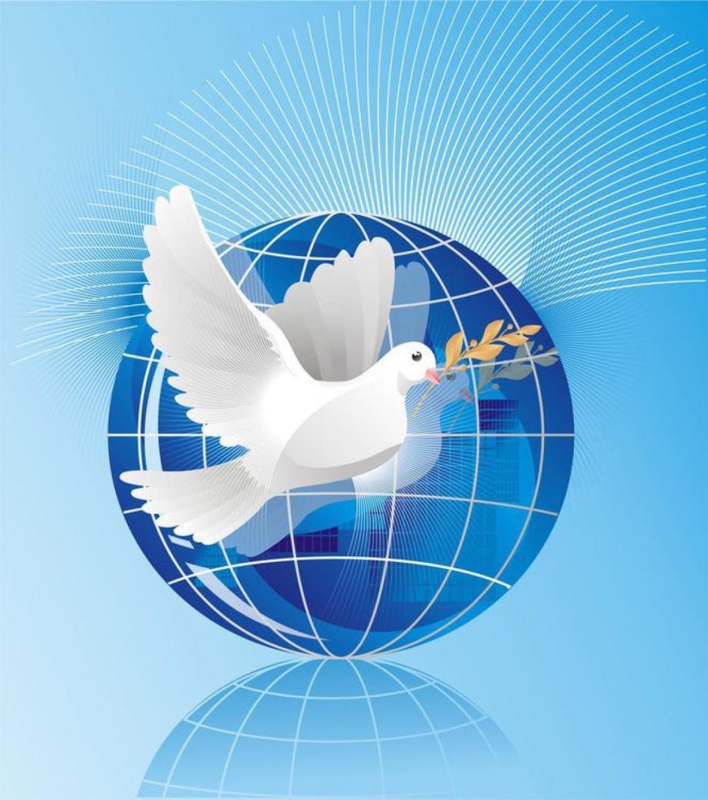 Детско-юношеский видеофорум «Голубь мира» пройдет 21 сентября