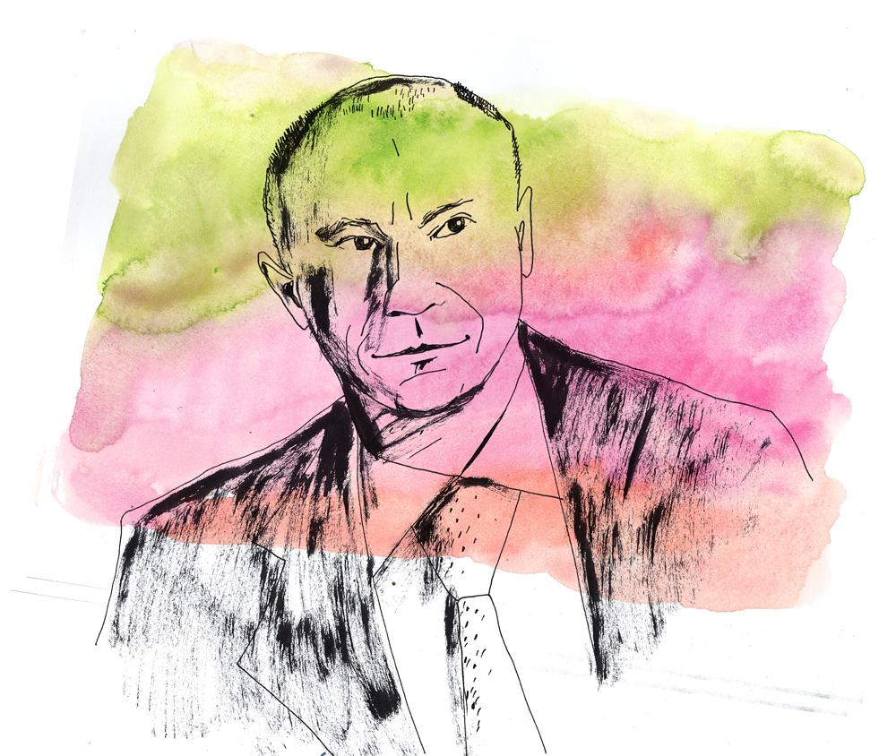Владимир Потанин создал целевой капитал в 100 млрд рублей
