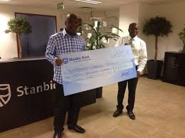 Stanbic Bank supports 'Project 100' goal of 100 incubators for hospitals
