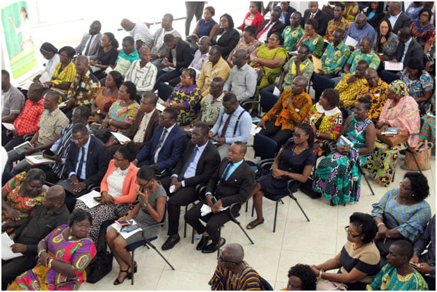 GCB supports 2019 Teachers Awards with GHc20,000