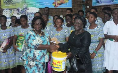 Ridge Church School gives to Remar, Clicks Africa, other