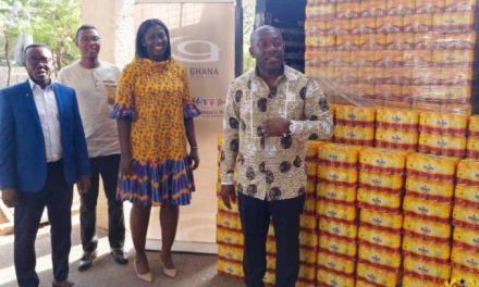 Guinness Ghana supports fight against Covid-19