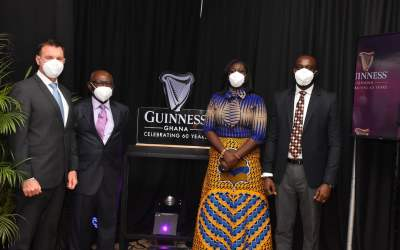 Guinness gives tourist/bar operators safety tools