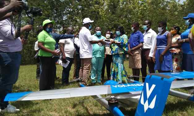 Volta River Authority marks 60th anniversary with donation of supplies to 30 schools
