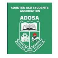 Adonten Old Students Association